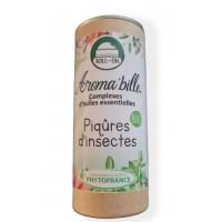 Aroma'bille Bio – Piqûres d'insectes 10 ml