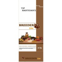 Top maintenance Breeder line