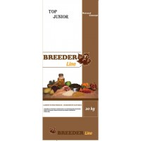 Top junior Breeder line