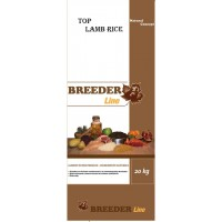 Top Lamb rice Breeder line