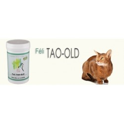 Feli TAO-OLD dysplasie , atteinte osseuse 100 Gelules ( 25gr)