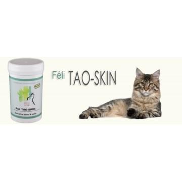 Feli TAO-SKIN perte de poil 100 Gelules ( 25gr)