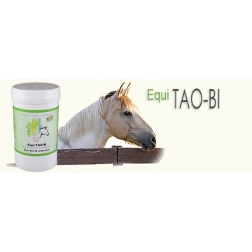 Equi TAO-BI sinusite pot 120 Gr