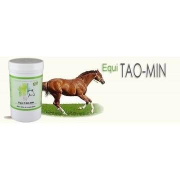Equi TAO-MIN allergie respiratoire   pot 120 Gr