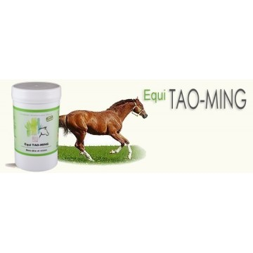 Equi TAO-MING Probleme occulaire   pot 120 Gr