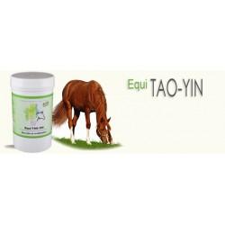 Equi TAO-YIN vitalité piroplasmose  pot 120 Gr