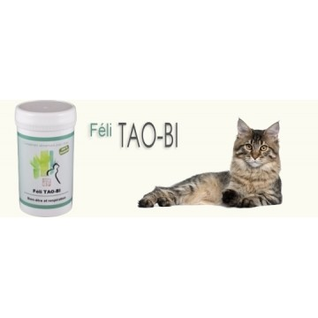 Feli TAO-BI conjonctivite , infection 100 Gelules ( 25gr)