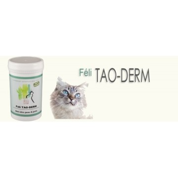 Feli TAO-DERM Dermite, allergie 100 Gelules ( 25gr)