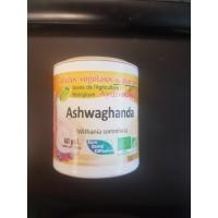Ashwagandha Bio  gel 375mg / gel Boite de 60 gel
