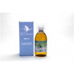 Argent colloïdal 10 ppm 250 ml