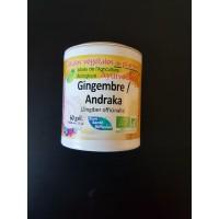 Andraka Bio  gel 300mg / gel Boite de 60 gel