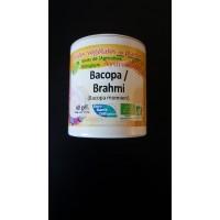 bacopa Bio  gel 375mg / gel Boite de 60 gel