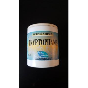 Tryptophane   gel 220mg / gel Boite de 30 gel