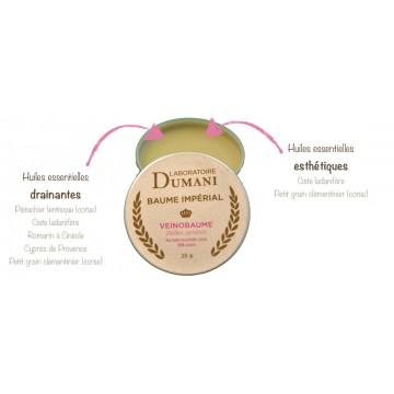 Veinobaume Dumani