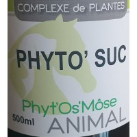 Phyto suc animal