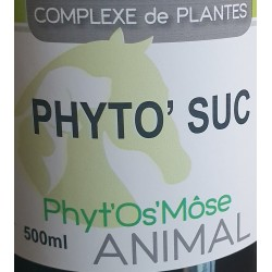 Phyto suc animal